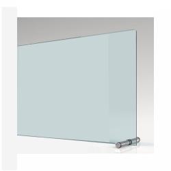 30-0653 Mampara de cristal...